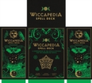 The Wiccapedia Spell Deck : A Compendium of 100 Spells and Rituals for the Modern-Day Witch - Book