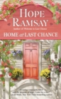 Home At Last Chance - eBook