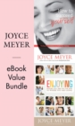 Joyce Meyer Ebook Value Bundle - eBook