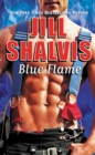 Blue Flame - eBook