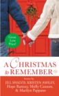 A Christmas to Remember - eBook