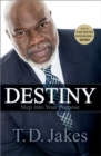 Destiny : Step into Your Purpose - eBook