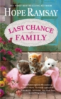 Last Chance Family - eBook