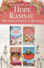 The Last Chance Collection - eBook