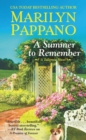 A Summer to Remember - eBook
