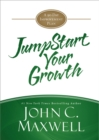 JumpStart Your Growth : A 90-Day Improvement Plan - eBook