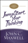 JumpStart Your Thinking : A 90-Day Improvement Plan - eBook
