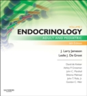 Endocrinology - E-Book : Adult and Pediatric, (Expert Consult Premium Edition - Enhanced Online Features and Print) - eBook