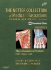 The Netter Collection of Medical Illustrations: Musculoskeletal System, Volume 6, Part I - Upper Limb E-Book - eBook