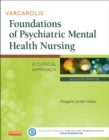 Varcarolis' Foundations of Psychiatric Mental Health Nursing - E-Book : A Clinical Approach - eBook