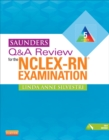 Saunders Q&A Review for the NCLEX-RN(R) Examination E-Book - eBook