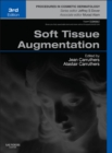 Soft Tissue Augmentation E-Book : Procedures in Cosmetic Dermatology Series (Expert Consult - Online and Print) - eBook