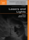 Lasers and Lights E-Book : Procedures in Cosmetic Dermatology Series (Expert Consult - Online and Print) - eBook