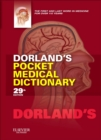 Dorland's Pocket Medical Dictionary E-Book - eBook
