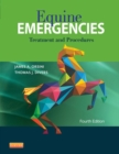 Equine Emergencies E-Book : Treatment and Procedures - eBook
