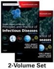Mandell, Douglas, and Bennett's Principles and Practice of Infectious Diseases : 2-Volume Set - Book