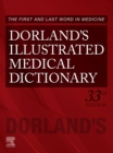 Dorland's Illustrated Medical Dictionary - Book