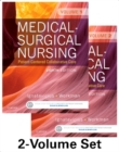 Medical-Surgical Nursing : Patient-Centered Collaborative Care, 2-Volume Set - Book