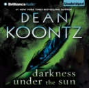Darkness Under the Sun - eAudiobook