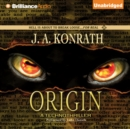 Origin : A Thriller - eAudiobook