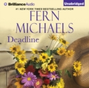Deadline - eAudiobook
