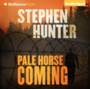 Pale Horse Coming - eAudiobook
