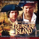 Robert Louis Stevenson's Treasure Island : A Radio Dramatization - eAudiobook