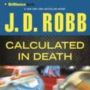 Calculated In Death - eAudiobook