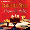 Happy Birthday - eAudiobook