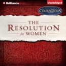 The Resolution for Women - eAudiobook