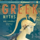 Greek Myths - eAudiobook