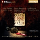 Songs of Love and Death : All-Original Tales of Star-Crossed Love - eAudiobook