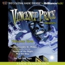 Vincent Price Presents - Volume Two : Four Radio Dramatizations - eAudiobook