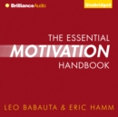 The Essential Motivation Handbook - eAudiobook