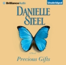 Precious Gifts : A Novel - eAudiobook