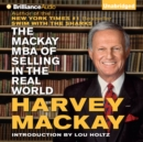 The Mackay MBA of Selling in The Real World - eAudiobook