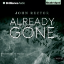 Already Gone - eAudiobook