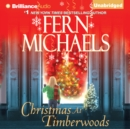 Christmas at Timberwoods - eAudiobook