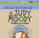 Judy Moody Predicts the Future - eAudiobook