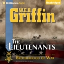 The Lieutenants - eAudiobook