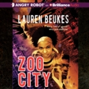 Zoo City - eAudiobook