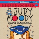Judy Moody Declares Independence - eAudiobook