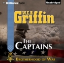 The Captains - eAudiobook