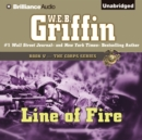 Line of Fire - eAudiobook