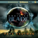 The Obsidian Blade - eAudiobook