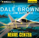 Nerve Center - eAudiobook