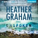 The Unspoken - eAudiobook
