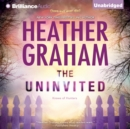 The Uninvited - eAudiobook