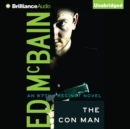 The Con Man - eAudiobook