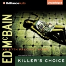 Killer's Choice - eAudiobook